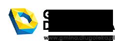 Logo Gminy Długołęka