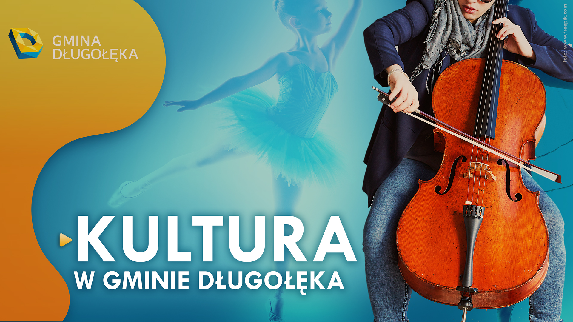 Dzień Działacza Kultury – org. Gminny Ośrodek Kultury w Długołęce