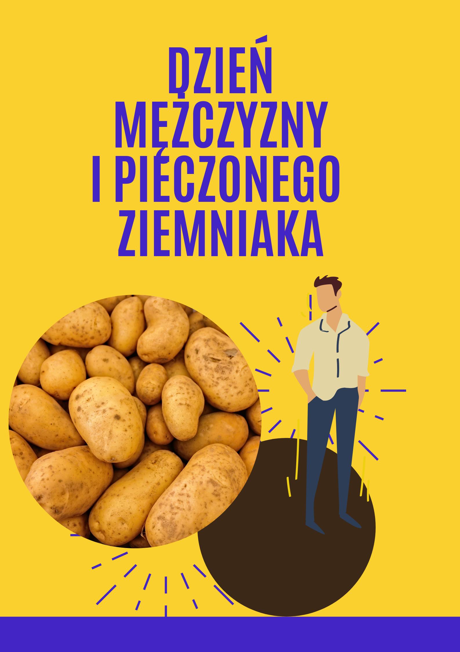 Dzień Mężczyzny i Święto Pieczonego Ziemniaka przy świetlicy w Kątnej – org. sołectwo Kątna