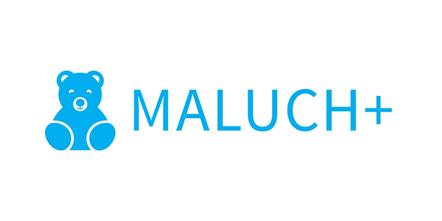 Logotyp Programu Maluch Plus