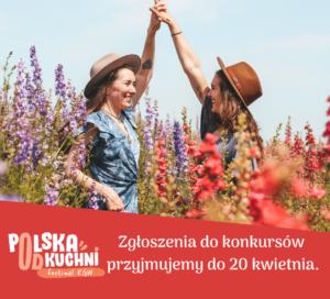 Konkurs dla KGW. Do wygrania nawet 15 tysięcy złotych!