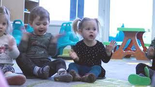 Żłobek i przedszkole w Kiełczowie – film promocyjny