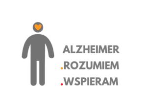 """Alzheimer – rozumiem – wspieram"""" – kampania informacyjna"""